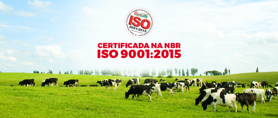 Recertifica��o ISO 9001:2015